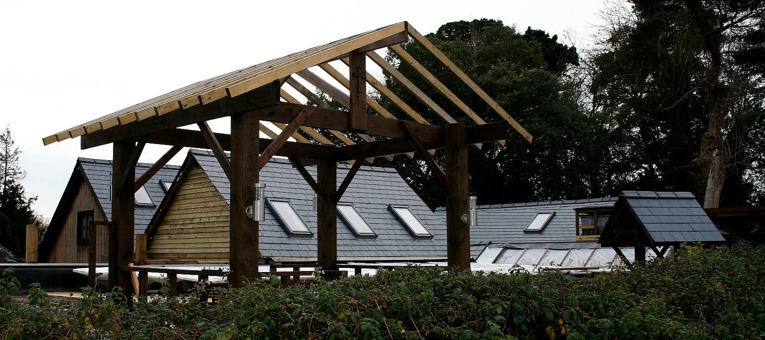 Zero carbon conversion in Sussex