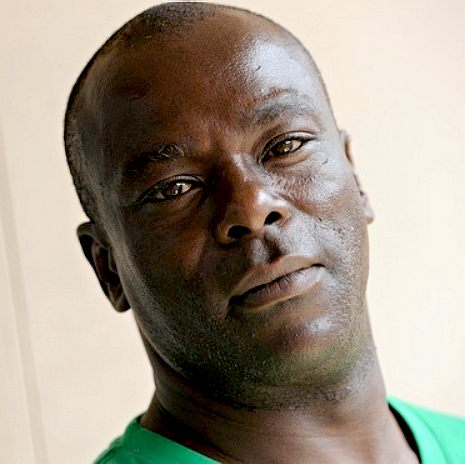 Kirk Odom was wrongfully convicted of rape, a victim of false testimony by the FBI