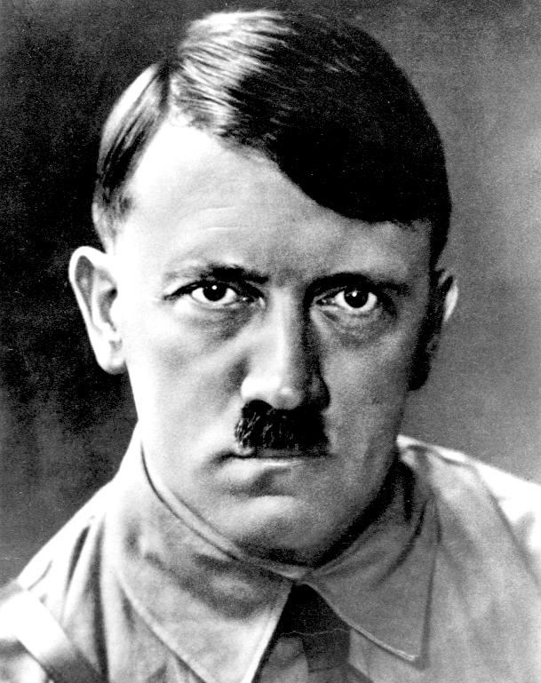 Adolf hitler essays