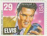 Elvis Presley had a world impact on music and youth culture