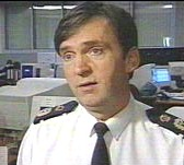 Ken Jones chief constable Sussex police